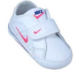 nike shoes crib baby shoes white pink royal
