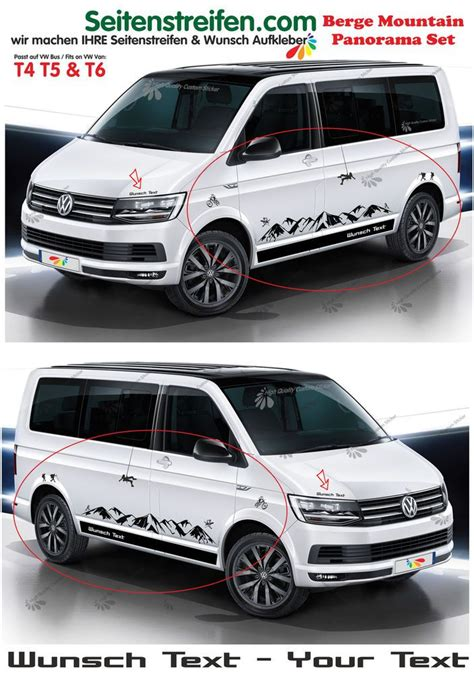 Auto Tuning Aufkleber Vw by Best 25 Vw T4 Tuning Ideas On Vw T5 Tuning