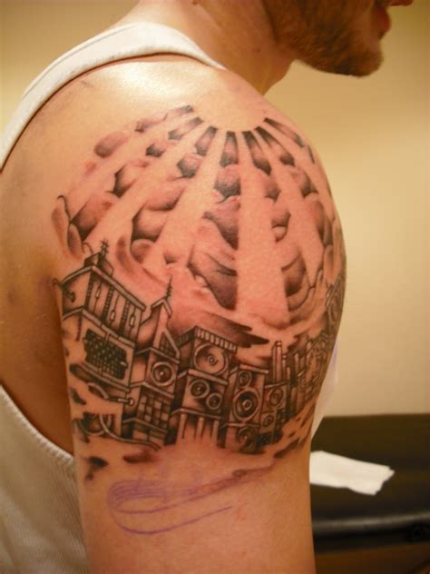 hip hop tattoos hip hop tattoos magazine hop