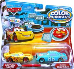 photo color changer lightning mcqueen color changer dinoco hicks