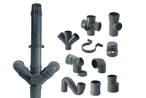 Upvc Plumbing Fittings by Upvc S W R Soil Waste And Water Drainage