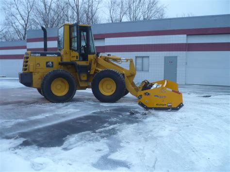 sectional snow pushers artic sectional snow plow plowsite