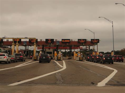 Crossing American Border With Criminal Record United States Of America Border Crossing Blue Water Bridg Flickr
