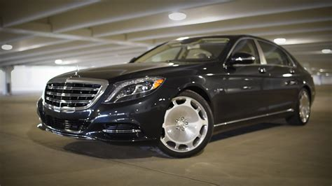 mercedes maybach 2016 2016 mercedes maybach s600 review autoguide com