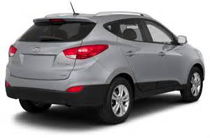 2013 hyundai tucson price photos reviews features