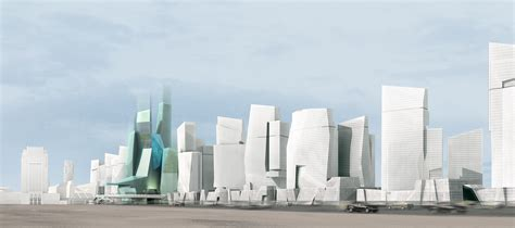 Kitchen Designers Jobs by Future City Skyscraper 3d Model Max Cgtrader Com