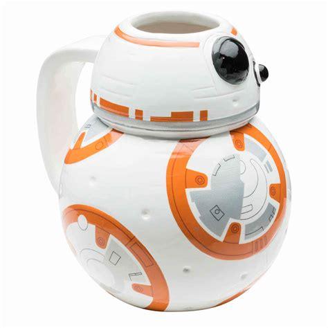 Best Coffee Mug Designs by Star Wars Coffee Mug For Sale Bb 8 Zak Zak Designs