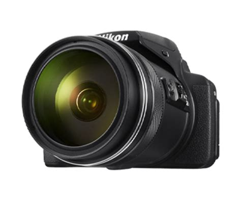 nikon coolpix p900 | 83x optical zoom digital bridge