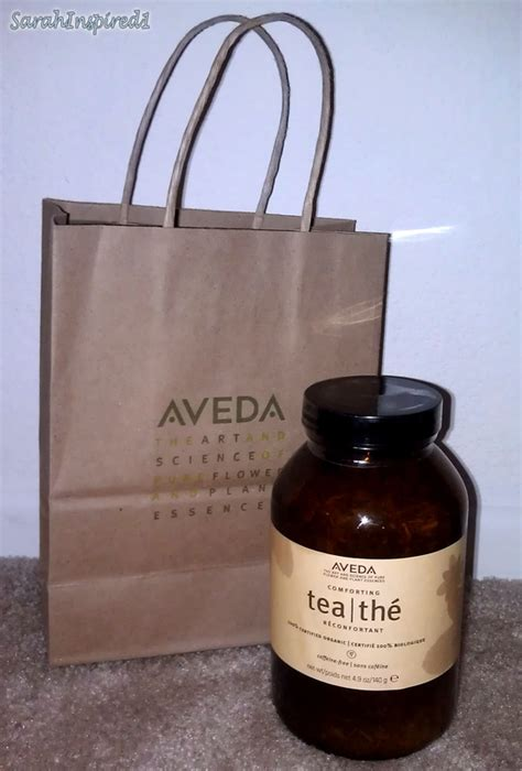 aveda comforting tea recipe sarah inspired sarah inspired 1