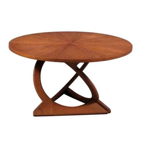 a world famous table circles teak table and world famous on pinterest
