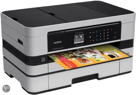 Printer A3 Merk bol mfc j4610dw all in one a3 printer