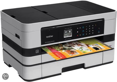 Printer A3 Merk bol mfc j4610dw all in one a3 printer computer