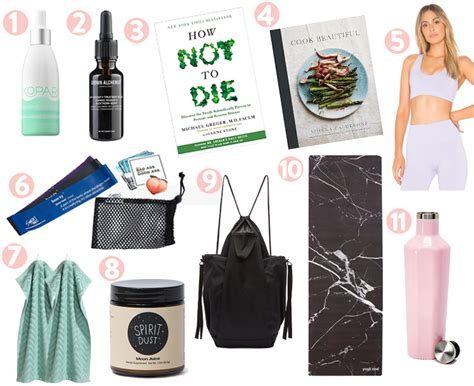 what to get your health obsessed friend who loves fitness