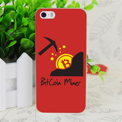 Casing Cover Iphone 4 4s 4g 5 5s 5g Nilkin Back c2896 bitcoin miner transparent thin skin cover for apple iphone 4 4s 4g 5 5g 5s se 5c