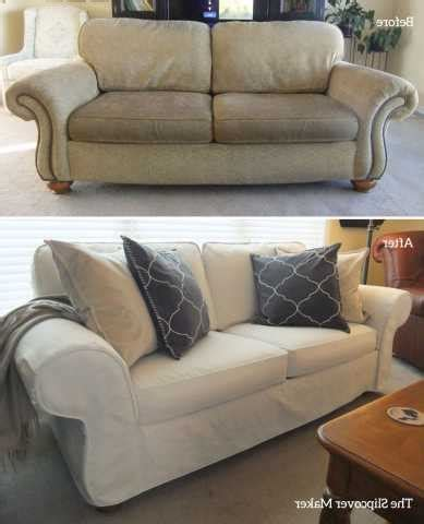 Alluring Sofas Wonderful Sofa Chair Covers 3 Cushion Slipcovered Sofas For Sale
