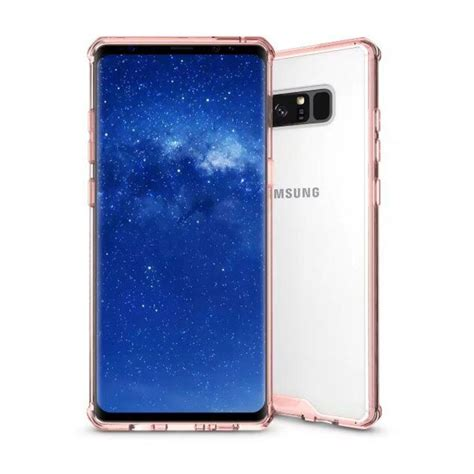Cover Samsung Galaxy Note 8 tpu back cover for samsung galaxy note 8
