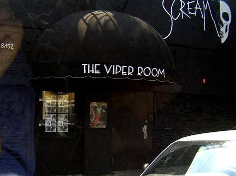 viper room california panoramio photo of the viper room johnny depp s restaurant