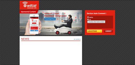 Wifi Id Terbaru cara bypass login wifi id terbaru via ubah mac address