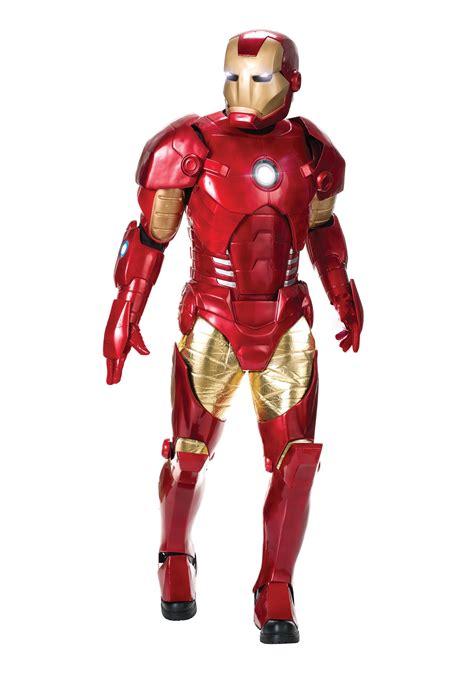 best iron man suit authentic men s iron man costume