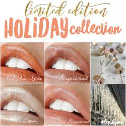 Gf Dinner Ideas Limited Edition Lipsense Holiday Colors Are Here Pumpkin Spice Is A Frosted Earthy Copper