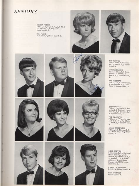 photography year book 1969 francis howell high school 1969 yearbook 6 17