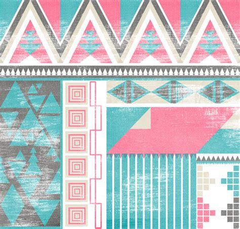 cute aztec pattern aztec pattern tribal image 432133 on favim com