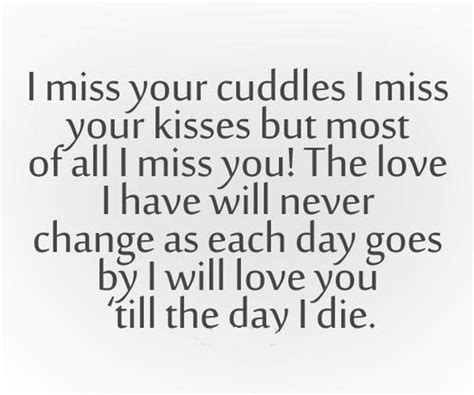 I Miss You Quotes 35 Warming I Miss You Quotes Funpulp
