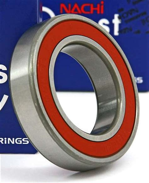 Bearing 6002 Nse C3 Nachi 6007 2nse nachi bearing 35x62x14 sealed c3 japan