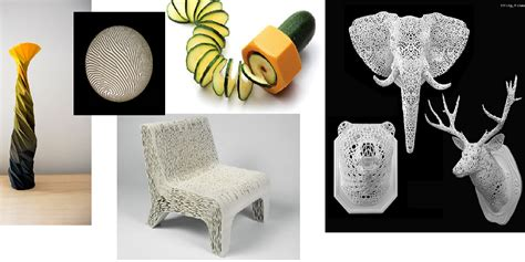 3d home decor decorating with 3d printing home d 233 cor 3dprint com