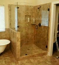 Small Bathroom Ideas With Shower Only custom built showers
