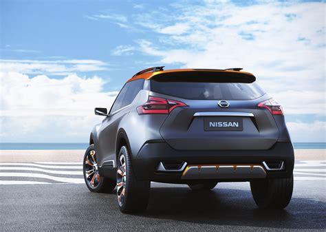 nissan kicks 2015 nissan kicks 2015 autos hoy