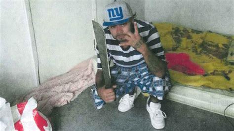 3rd miller place gang murder suspect nabbed