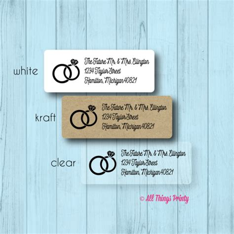 17 Wedding Address Label Designs Editable Psd Ai Format Download Free Premium Templates Wedding Address Labels Template