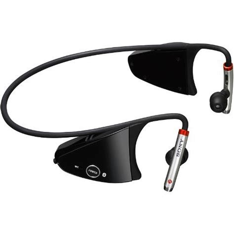 Headset Sony Dr 310 sony dr bt160as wireless stereo bluetooth headset drbt160as b h