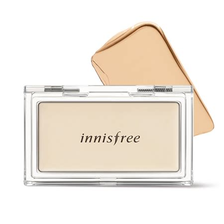 Harga Innisfree My Cushion kosmetik wajah innisfree