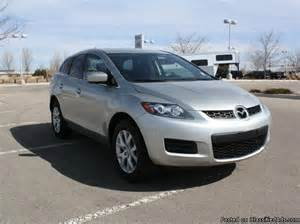 2008 mazda cx 7 grand touring mileage 89 624 699657