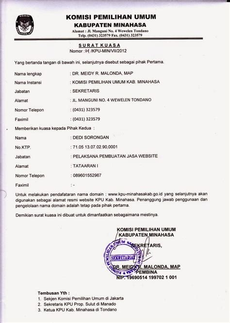 surat contoh surat kategori review ebooks