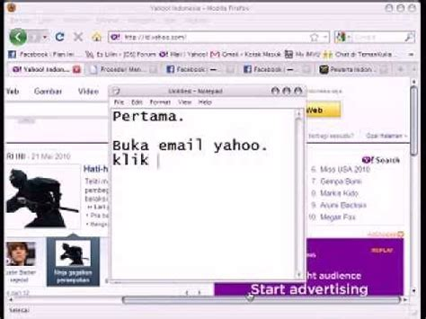 tutorial hack yahoo email how to hack yahoo email id password 2015 hack
