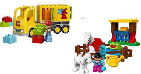 ToysRUs: LEGO DUPLO Sets Starting At Only $8.99 Shipped