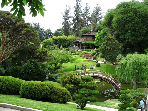 Botanical Gardens Library The 15 Best Botanical Gardens In California Proflowers