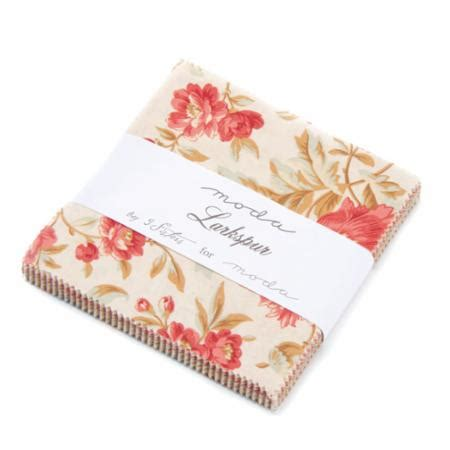 Charm Packs For Quilting Uk by Larkspur Moda Charm Pack Quilting Fabric
