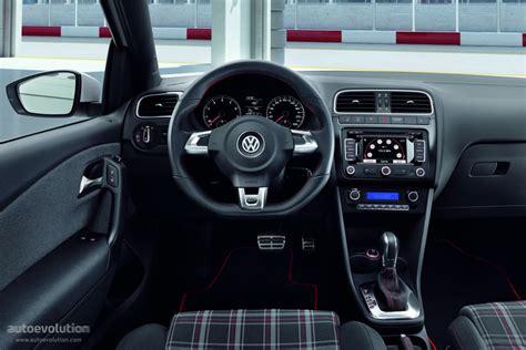 volkswagen polo interior 2010 pics for gt vw polo gti 2013 interior