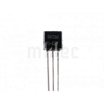 bjt transistor terminals ss8050 d npn transistor fairchild