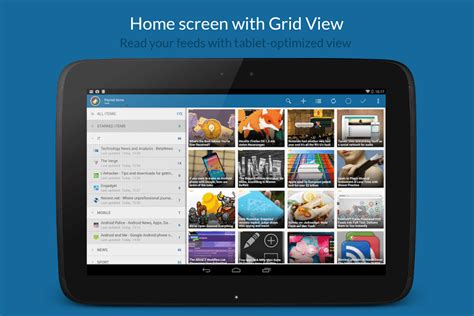 design news app android 25 free material design android apps