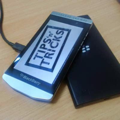 tips dan trik menggunakan blackberry z 10 tips dan trik menggunakan blackberry 10 bagian 1 mybb10