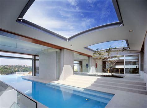 luxury view house in sydney australia northbridge