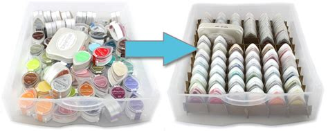 Make Your Own Drawer Organizer by Money Saving Tip Make Your Own Custom Drawer Organizers