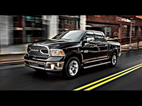 2016 dodge ram 1500 laramie longhorn specs youtube