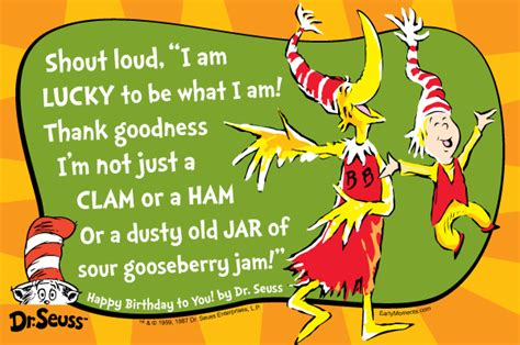 Dr Seuss Birthday Quotes Happy Birthday You Dr Seuss Quotes To Live By Faze