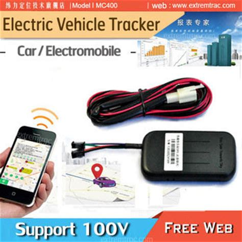 mini gps motorcycle tracker acc sos voice call free